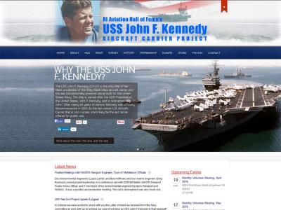 USSJFKRI.org