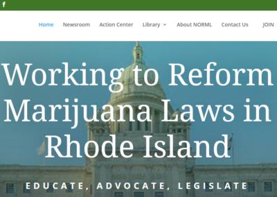 NORML Rhode Island