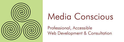 Media Conscious Website Development and Consultation