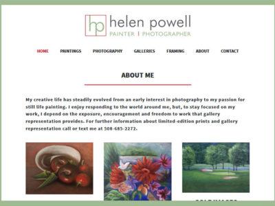 helencpowell.com