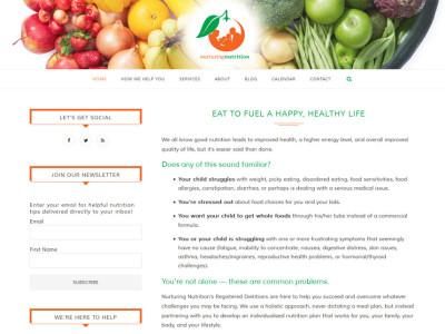 Nurturing-Nutrition.com