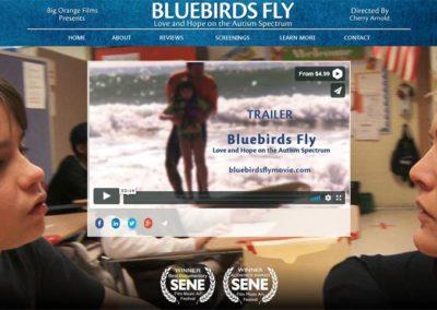 Bluebirds Fly: The Movie