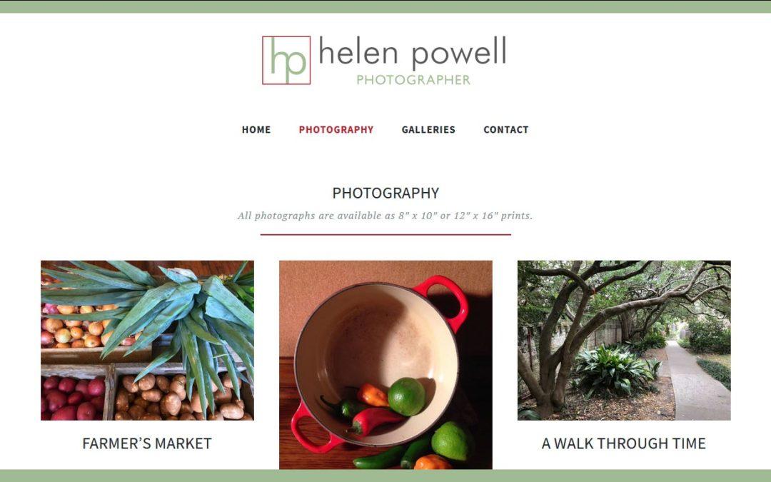 Helen C. Powell