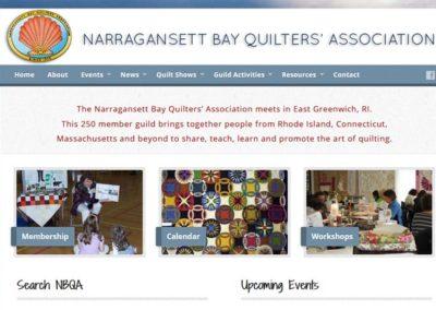Narragansett Bay Quilters' Association