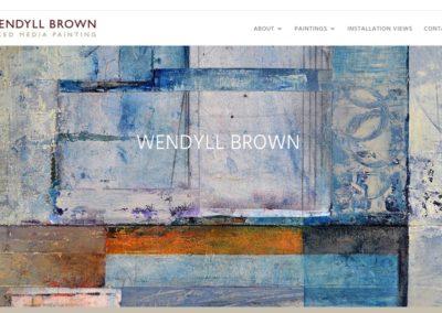 Wendyll Brown