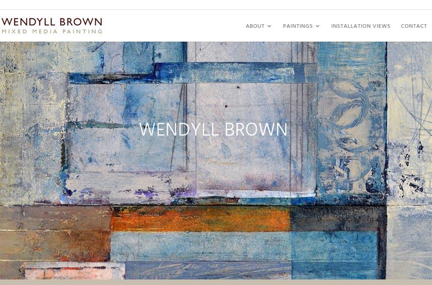 WendyllBrown.com