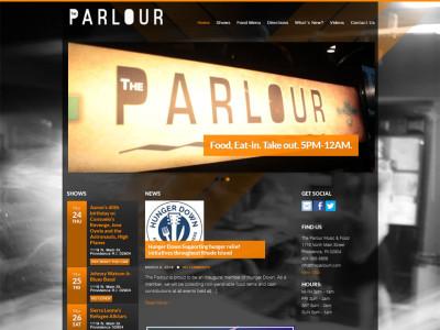 TheParlourRI.com